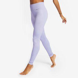 Nike Power Studio Yoga Training Seamless Leggings